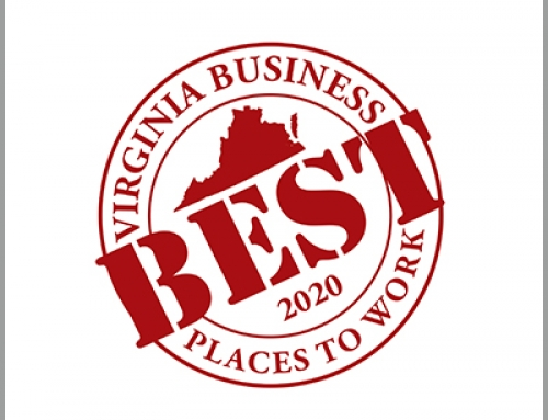 Mayvin Named Best Place to Work in Virginia for Fourth Consecutive Year