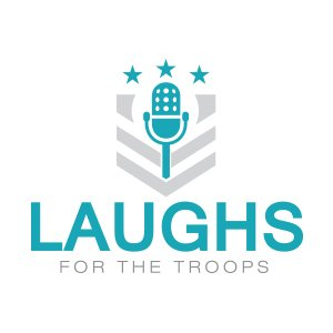 Laughs for the Troops