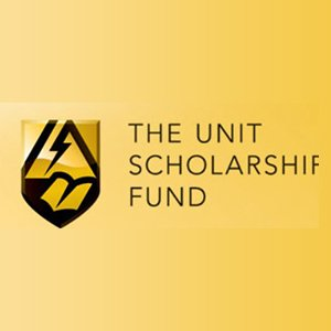Unit Scholarship Fund