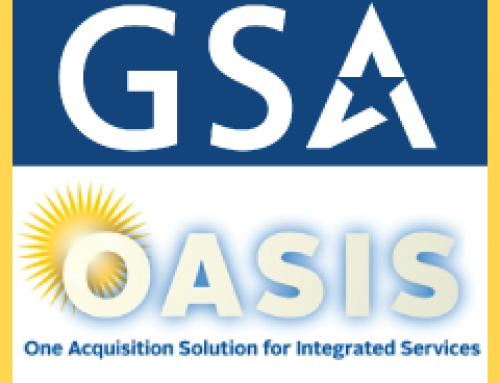 Mayvin Awarded OASIS SB Pool 3 Contract