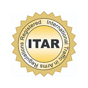 ITAR Certified Company