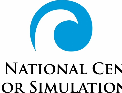 Mayvin Joins National Center for Simulation